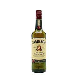 Whisky 0,7l JAMESON
