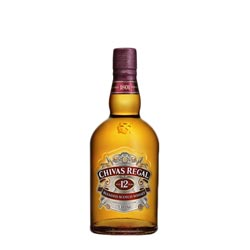 Whisky 0,5l CHIVAS REGAL