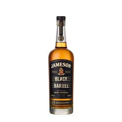Whisky 0,7l JAMESON Black barrel