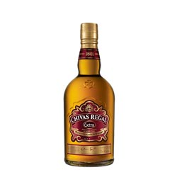 Whisky 0,7l CHIVAS REGAL Extra