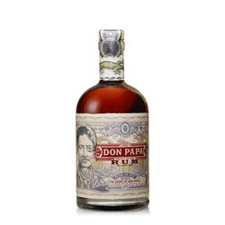 Rum 0,7l DON PAPA Small Batch